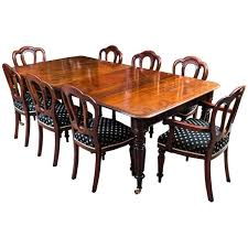 Antique Mahogany Dining Room Furniture Best 25 Mahogany Dining Table Ideas On Pinterest Paint Dining