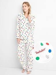 gap hasbro flannel pajama set gap