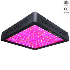 usa made led grow lights mars ii 1600 led grow lights great for professinal medical plants
