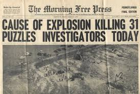 lehigh portland cement plant explosion memorial planned the