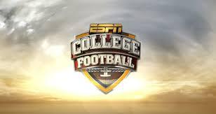 thanksgiving college football espn football schedule