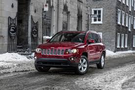 jeep compass 2016 black 2017 jeep compass reviews and rating motor trend canada