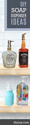 themed soap dispenser best 25 soap dispenser ideas on kitchen soap