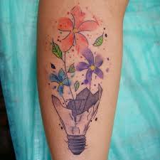 watercolor tattoo chicago il pictures to pin on pinterest tattooskid