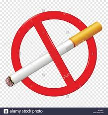 no smoking sign transparent background no smoking sign isolated on transparent background vector