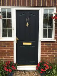 Plastic Exterior Doors Plastic Coated Exterior Doors Exterior Doors Ideas