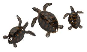 sea turtle wall decor shenra com