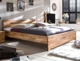 Schlafzimmer Komplett 160x200 Massivholzbett Savin 160x200 Wildeiche Geölt Doppelbett