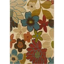 tropical floral rugs the hawaiian home