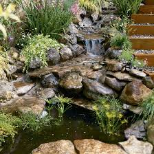 how to build your own backyard water feature and not burden your