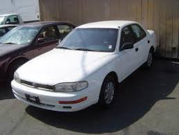 modified toyota camry 1993 toyota camry overview cargurus