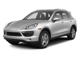 porsche cayenne change price 2012 porsche cayenne prices reviews and pictures u s