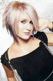 edgy short hairstyles hair style and color for woman
