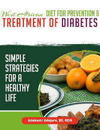 african diet for the prevention and treatment of diabetes