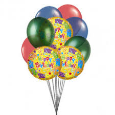 Balloon Bouquets Balloon Delivery Canada Send Balloon Bouquets Online