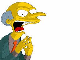 Mr Burns Excellent Meme - the gallery for excellent meme mr burns desktop background