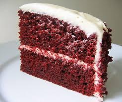 red velvet cake valentine u0027s day dessert
