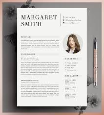 free editable resume templates word resume template cv template editable in ms word and pages