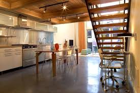 open loft house plans agnes lofts seattle dbi david brown international