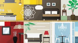 Feng Shui Home Decor Infographic A Room By Room Guide To Feng Shui Your Home
