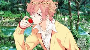 hikaru brothers conflict 1 to 1 fuuto ver u0026 yuusuke ver brothers conflict sub