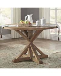tablecloth for 48 round table deal alert benchwright rustic x base 48 inch round dining table