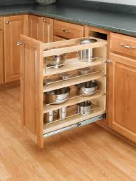 what is the depth of a base cabinet base cabinet pullout reduced depth organizer with wood adjustable shelves sink base accessories