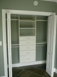 Closet Lovely Home Depot Closetmaid For Inspiring Home Storage Closet Simple And Economical Solution To Organizing Your Closet