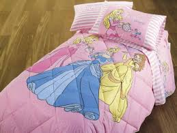 Camerette Principesse Disney by Set Lenzuola Principesse Royal Aurora Rosa Corallo Una Piazza
