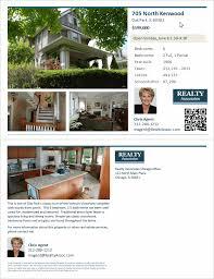sample real estate brochure best resumes