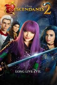 where to watch disney u0027s descendants 2 2017 online moviefone