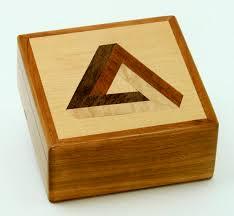 allan longroy woodworking unique and elegant boxes