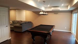 finished basements elite renovations