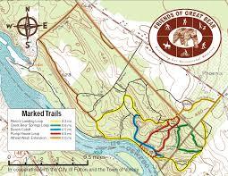 Tos Map Great Bear