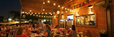 Patio Tavern La Mancha Tex Mex Tavern