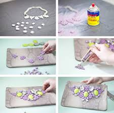 Diys To Do At Home by 16 Fancy Diy Clutch Ideas U0026 Tutorials Make At Home Easily