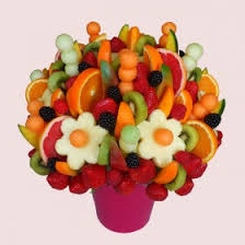 thanksgiving day gifts fruity gift and edible fruit arrangements