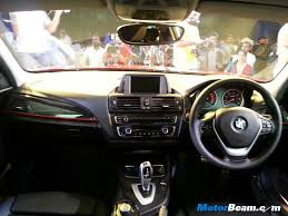 bmw one series india bmw 1 series launched in india price pictures