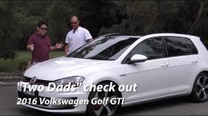 volkswagen australia 2016 volkswagen golf gti review