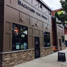 Backyard Bar And Grill Menu by Downtown Scranton Restaurant U0026 Craft Beer Bar