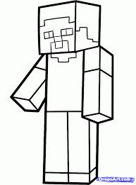 minecraft zombie clipart 50