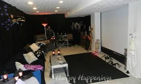 halloween garage decorations zombie party party planning ideas for your zombie themed event