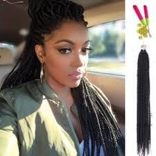 extension braids box braids hair crochet 18 inch 24inch crochet hair extensions