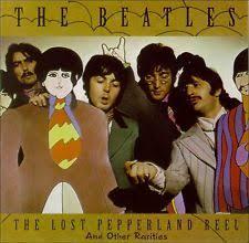 The Inner Light Beatles Beatles Rarities Music Ebay