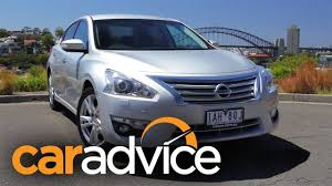 nissan altima 2013 review consumer reports nissan altima ti review youtube