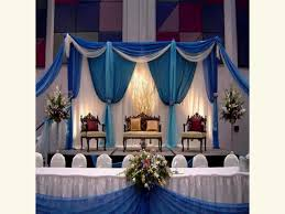 simple wedding reception decor ideas wedding party decoration