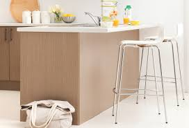 2 Tone Kitchen Kitchen Gallery Get The Two Tone Effect Kaboodle Kitchen