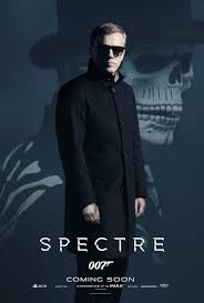 Spectre Film by James Bond Spectre Teaser Trailer