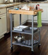 folding island kitchen cart folding kitchen cart ebay