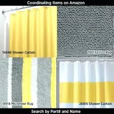 Yellow Bathroom Rug Grey And Yellow Bathroom Rugs Bartarin Site